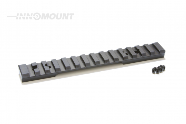 Планка Picatinny Innomount на Browning BAR
