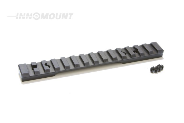 Планка Picatinny Innomount на Remington 700-SA